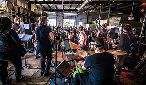 12 Brewery Music Venues You Can Visit in the South