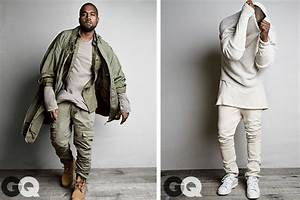 Kanye West Retiring From Music to Pursue Career in Fashion ...