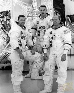 Crew Apollo 14 (backup)