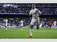 Real Madrid 30 Almeria La Liga MATCH REPORT James