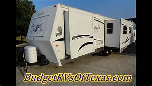2007 Artic Fox 30u By Northwood Rv
