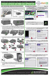Ricoh Gx7000 Manual Pdf Download