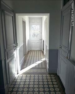 Escalier Carreaux De Ciment : entr e carreaux de ciment carreaux de ciment pinterest ~ Dailycaller-alerts.com Idées de Décoration