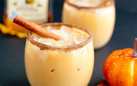 autumn cocktails fall in love with these 9 autumn cocktails