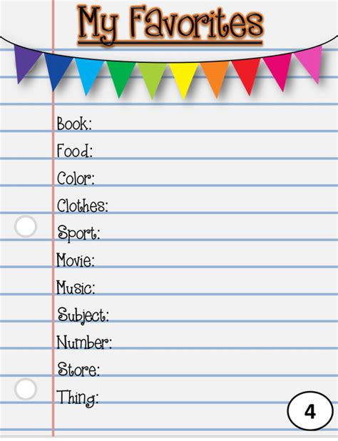 my favorite things list template creative playground last week for big savings the two for tuesday