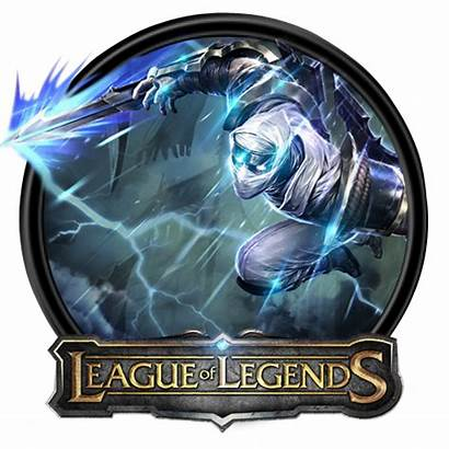 League Legends Icon Deviantart Outlawninja Dock Battle
