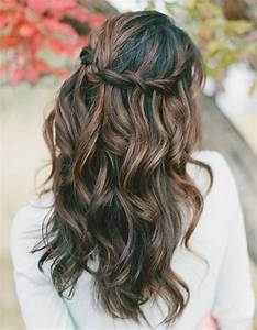 45 Style Oozing Curly Hairdos For That Outright Gorgeous Look