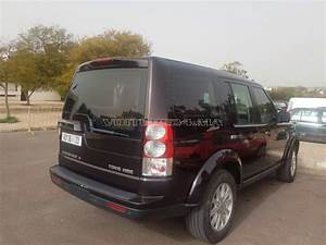 Land Rover Discovery 4 Occasion : land rover discovery vente range 4 2011 diesel occasion 18040 a agadir ~ Medecine-chirurgie-esthetiques.com Avis de Voitures