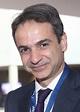 Kyriakos Mitsotakis - Wikipedia