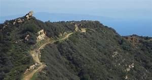 About the Backbone Trail (BBT) - Santa Monica Mountains ...