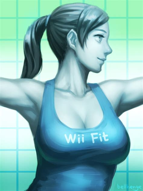 Wii Fit Trainer Meme - image 808723 wii fit trainer know your meme