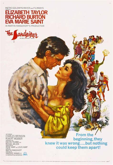 The Sandpiper 1965 | Elizabeth Taylor Official