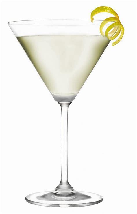 vodka martini mixology vesper martini