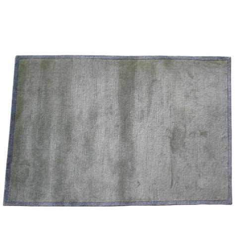 Handknotted Powder Room Rug For Sale At 1stdibs