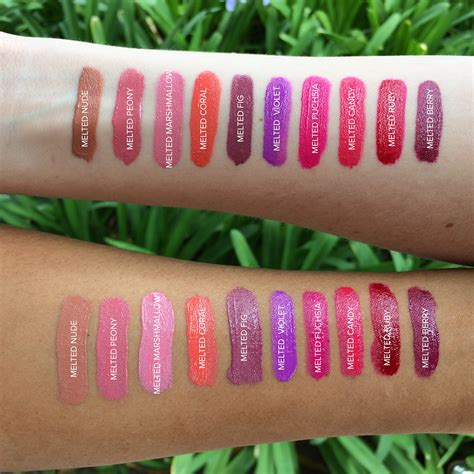 Too Faced Melted Liquified Long Wear Lipstick In Melted