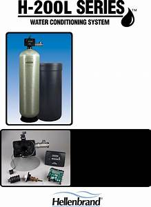 Hellenbrand Water System H