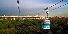 Madrid Teleférico