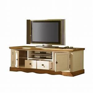 Tv Lowboard 100 Cm Breit : tv lowboard alby wei natur 160 cm breit pinie massiv ~ Bigdaddyawards.com Haus und Dekorationen