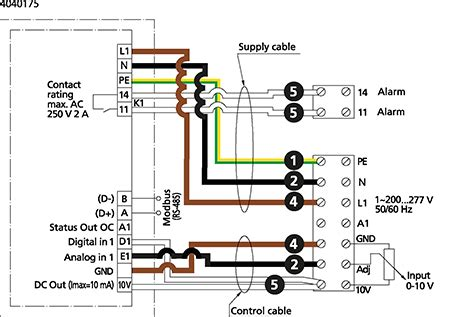 Federal Signal Wiring Diagram Source