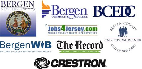 Bergen County Job Fair & Career Resource Event Friday
