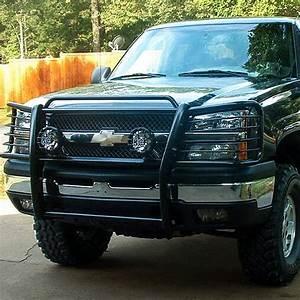 03  3500 Front Bumper