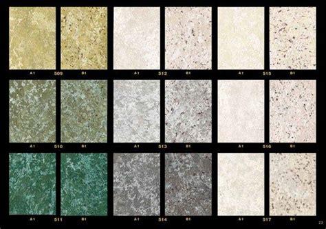 Wandfarbe Metallic Effekt Grün by Dekorative Wandfarbe Auf Wasserbasis Mit Metallic Effekt