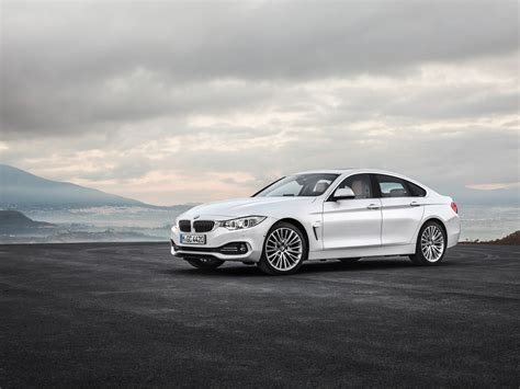 4 Series Coupe Picture by Bmw 4 Series Gran Coupe 2015 Car Pictures 06 Of