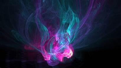 Smoke Trippy Backgrounds Colorful Wallpapers Desktop Wallpapertag