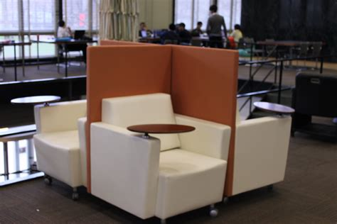 furniture for furniture paul v galvin library