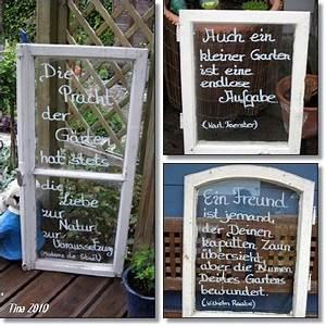 Deko Fenster Für Garten : garten garten garten deko garten und garten ideen ~ Orissabook.com Haus und Dekorationen