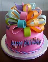 Best Big Birthday Cake