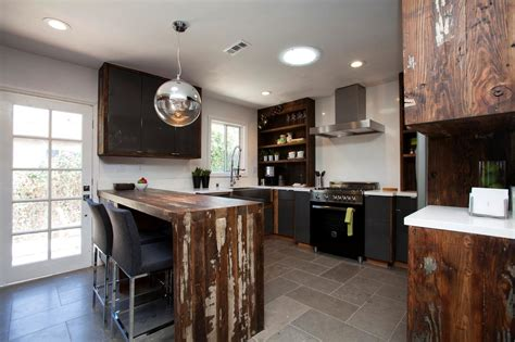 rustic wood kitchen cabinets 10 types of rustic kitchen cabinets to pine for