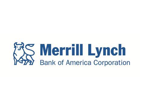 Resultado de imágenes de logo de Bank of America Merril Lynch