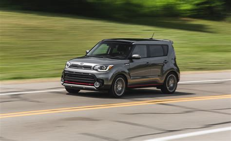 2019 Kia Turbo Soul