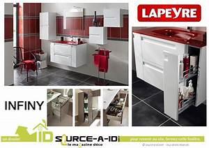 tacivcom meuble infiny lapeyre 20170929064522 With meuble salle de bain infiny lapeyre