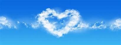 Clouds Heart Cloud Dream Gifs Private Exams