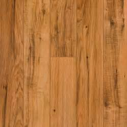 shop pergo max 4 92 in w x 3 99 ft l hton hickory embossed laminate wood planks at lowes com