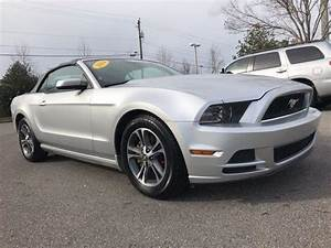 2014 Ford Mustang V6 V6 2dr Convertible for Sale in Tallahassee, Florida Classified ...