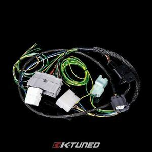 90 Ef Honda Civic Engine Wiring Harnes by Crx Harness New Used Vintage Automotive Parts For