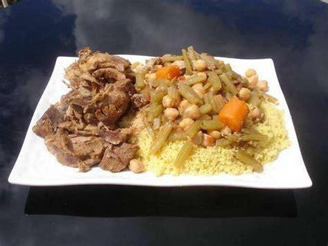 recette cuisine kabyle facile recettes de couscous kabyle