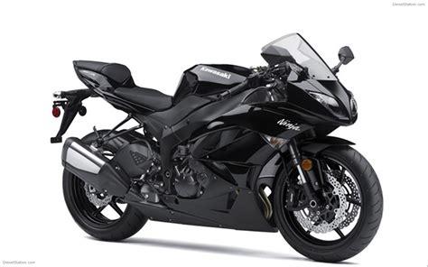 Ninja Motorcycle Wallpaper