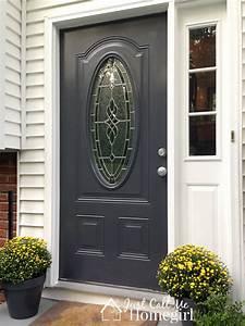 Front, Door, Makeover