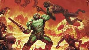 Doom On Switch Is Definitely Still Doom IGN