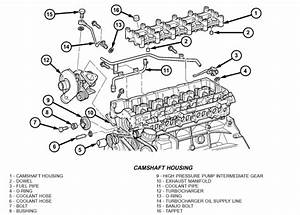 Mercedes Sprinter 311 Engine Diagram