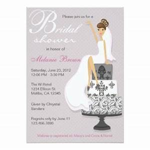 bridal shower invitations dream wedding ideas With where to buy wedding shower invitations