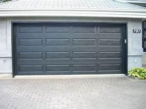 Tarif Porte De Garage Enroulable : tarif porte de garage enroulable hormann id es de travaux ~ Melissatoandfro.com Idées de Décoration