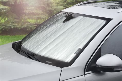 Top 7 Best Windshield And Window Shades