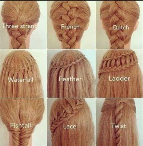 hairstyles names hairstyles pinterest