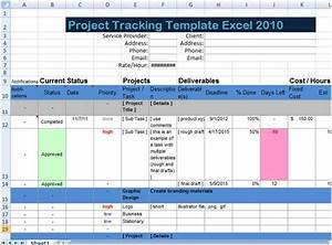 download excel spreadsheet templates for tracking xls With numbers project management template