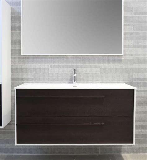 muti  wall hung bathroom vanity mc  waterflo